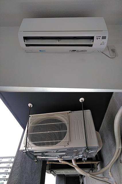 エアコンお取替え工事
